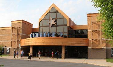 College 9 Theatre