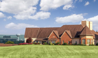 Village at Penn State