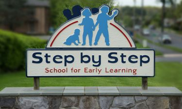 Step By Step For Early Learning