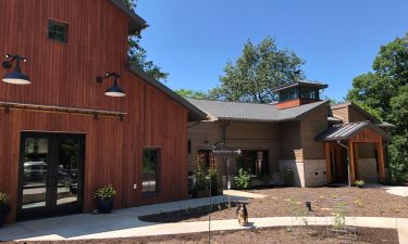 RE Farm Café at Windswept