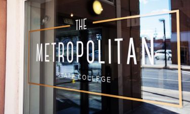 The Metropolitan at State College