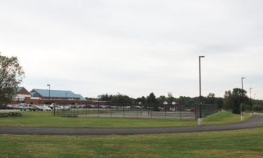 Swift Middle School and Clermont Elementary School Bus Loop Project