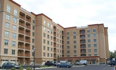 The Grande Palazzo