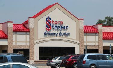 Sharp Shopper