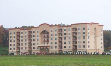 Graystone Manor Nursing Home
