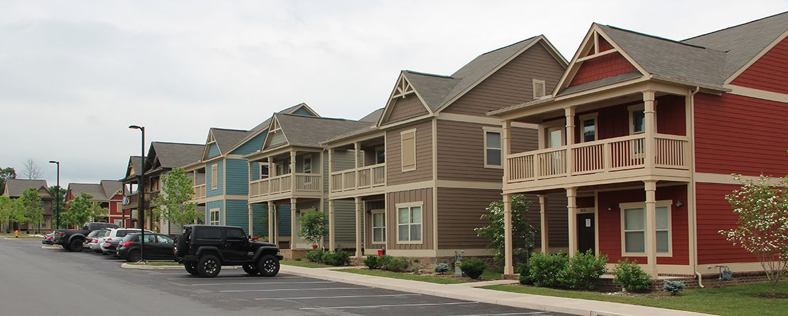 Student Housing Communities image